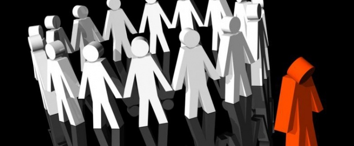 Reducerea discriminarii
