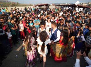 Ziua Internațională a Romilor la Alba Iulia